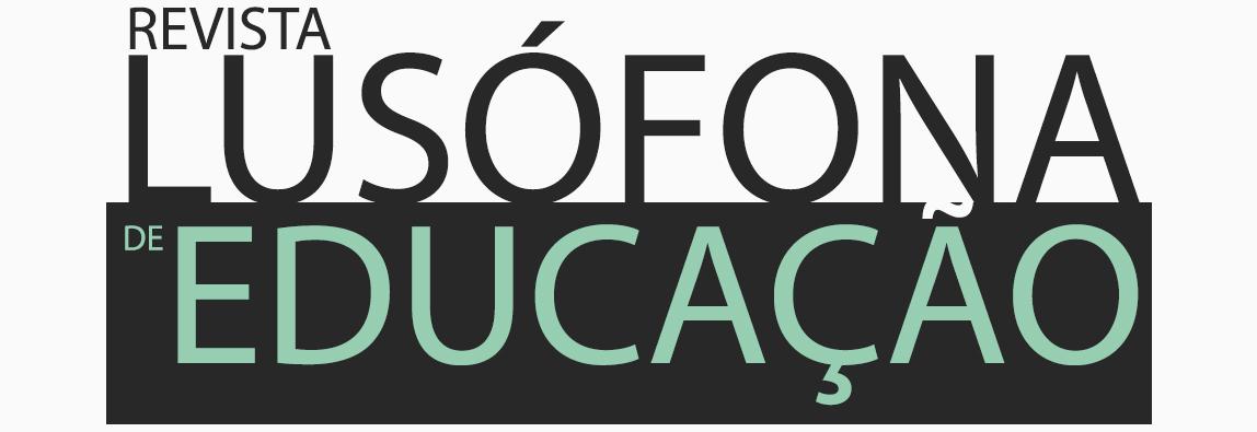 Revista Lusófona de Educação