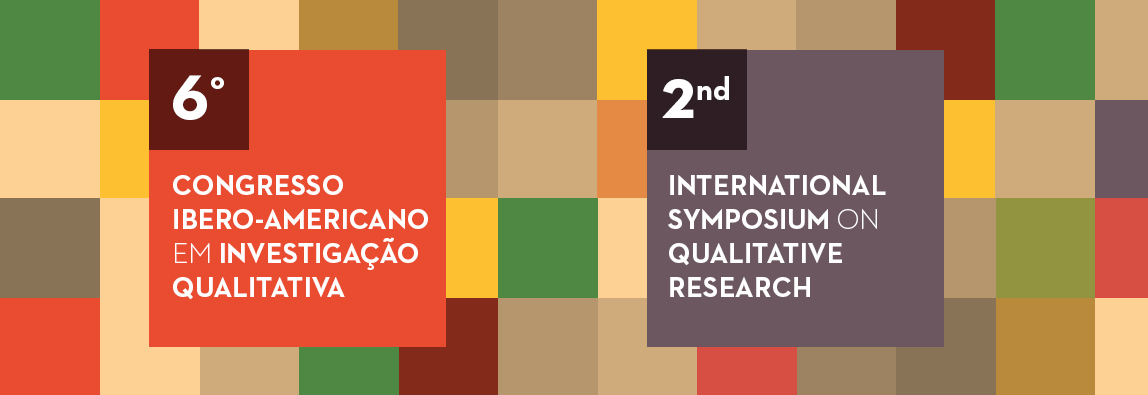 Call for papers – 6º Congresso Ibero-Americano em Investigação Qualitativa