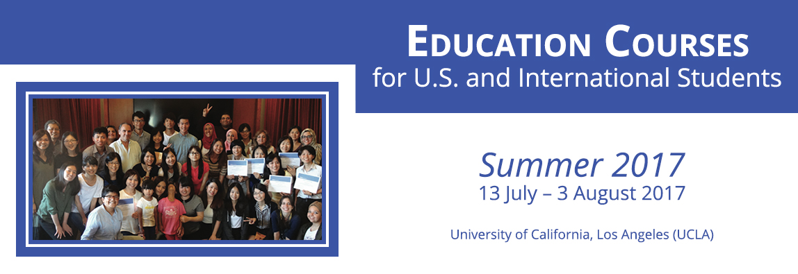 Highlight: 11th Paulo Freire Institute – UCLA Summer Program