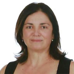 Doutoranda de Educação: Rita Isabel Lourenço Gil