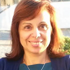 Investigadora: Maria de Nazaré Castro Coimbra