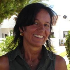 Doutoranda de Educação: Ivone Couto Monforte das Neves