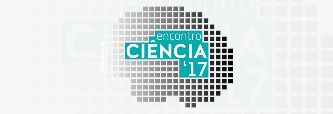 Doutorandos do CeiED apresentam posters no Encontro Ciência 2017