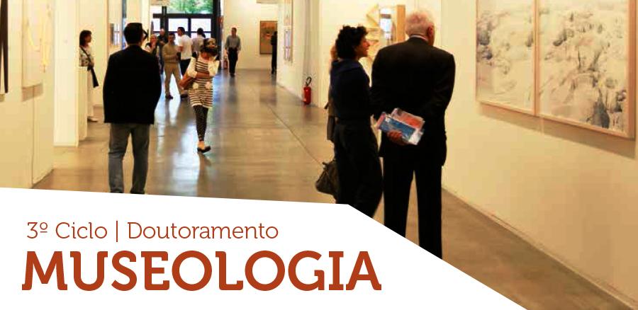 Doutoramento em Museologia
