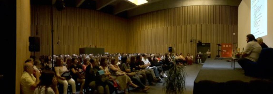 CeiED representado nas III Jornadas Pedagógicas AEBF
