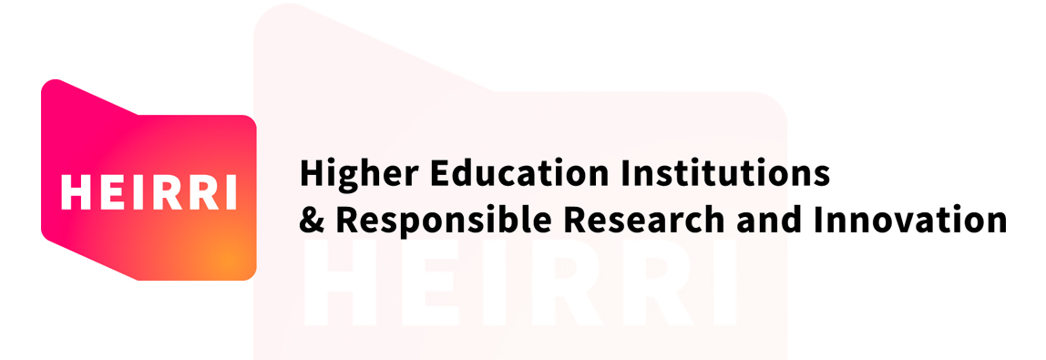 Call for Abstracts - 2nd HEIRRI Conference: Education towards a responsible society, transforming universities through RRI