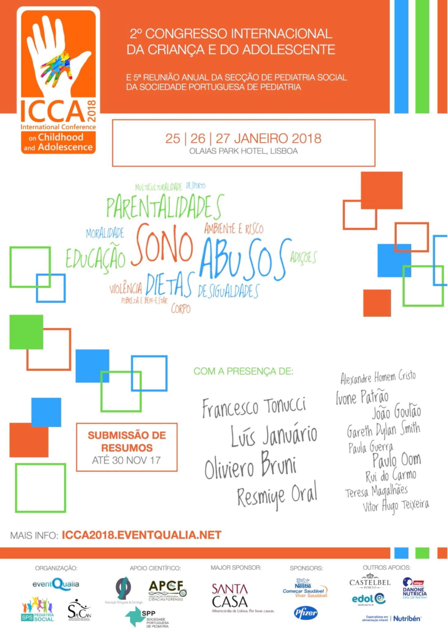 ICCA Flyer
