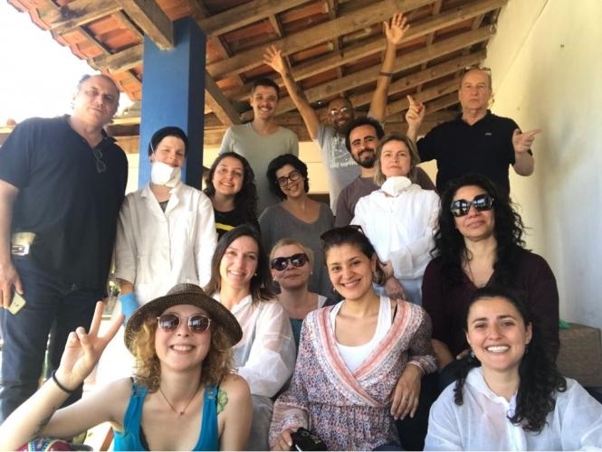 Museologia solidária premiada no 9º Prémio Ibermuseus de Educação