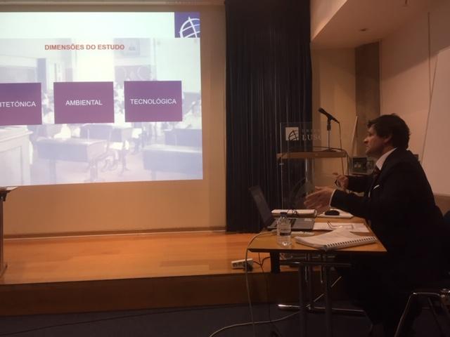 Defesa pública da Tese de Doutoramento em Educação – José Manuel Rodrigues de Almeida