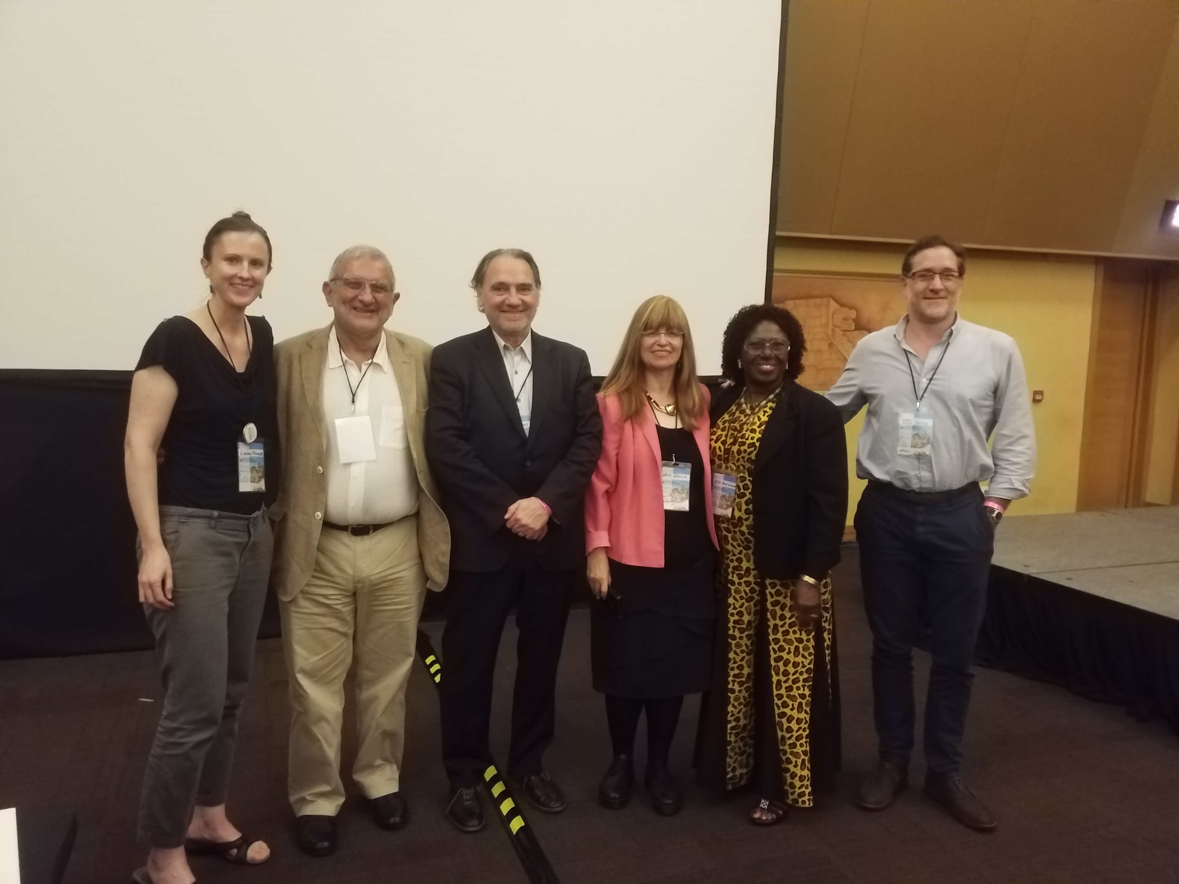 Relações entre WCCES e UNESCO em debate no XVII Congresso Mundial de Educação Comparada