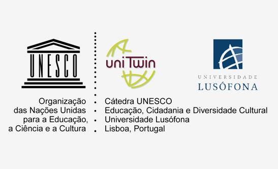 """Cátedra UNESCO """"Educação, Cidadania e Diversidade Cultural"""""""
