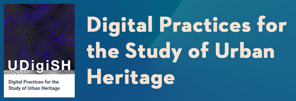 Carlos Smaniotto Costa assume a co-coordenação do novo working group on Digital Practices for the Study of Urban Heritage