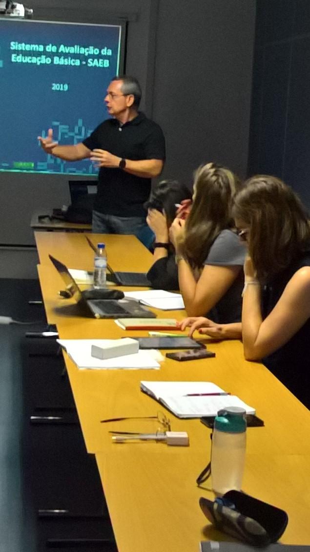 Projeto PISA_PT promove seminário aberto