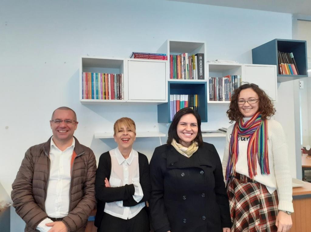 AVAL: Avaliação Pedagógica, Resultados Escolares e Literacia de Leitura