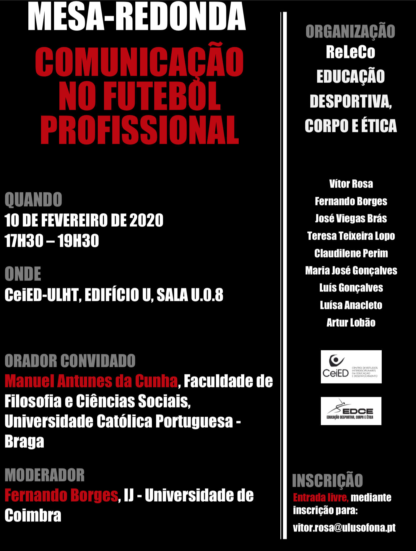 FLYER_mesaRedonda_Futebol