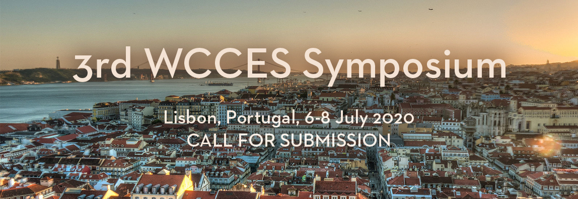3rd WCCES Symposium