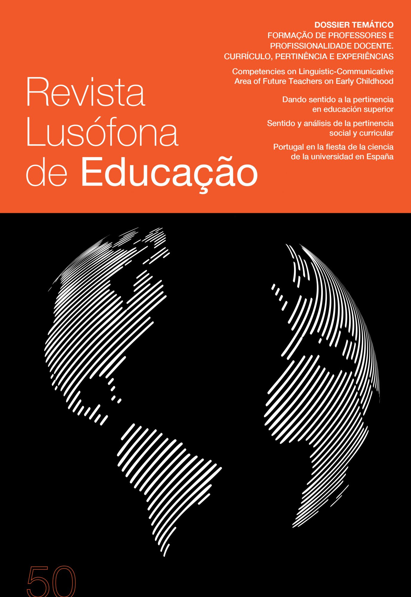 Revista Lusófona de Educação - 49