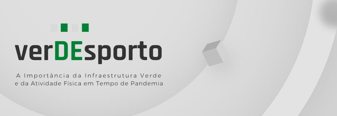 1ª Oficina colaborativa | Projeto verDEsporto